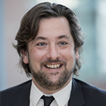Thomas Ragot, Responsable de Power & Utilities EMEA