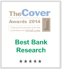 The Cover Awards 2014