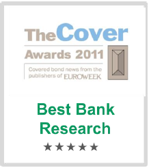 The Cover Awards 2011