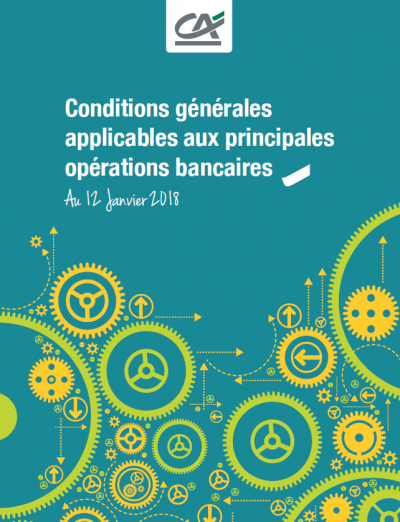 conditions bancaires