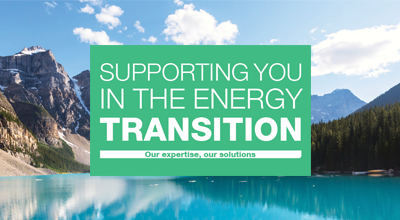 energy transition, csr